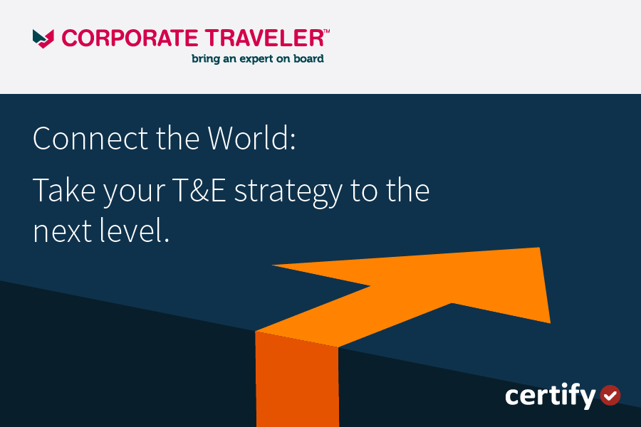 4 Ways Corporate Traveler is Innovating Business Travel