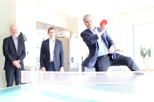 "Steve Case and the ""Rise of the Rest"" tour check in with Certify"