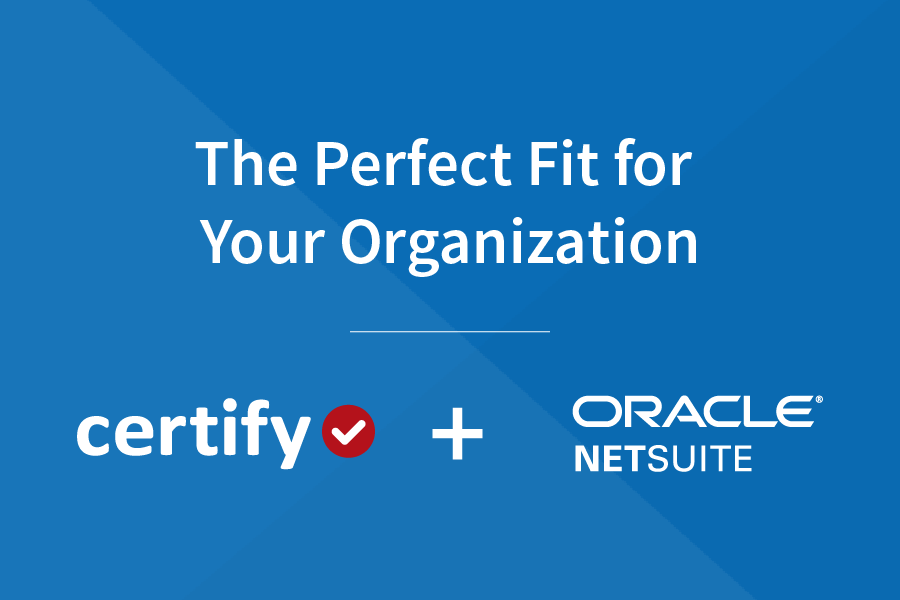 Announcing Our Latest Integration with NetSuite