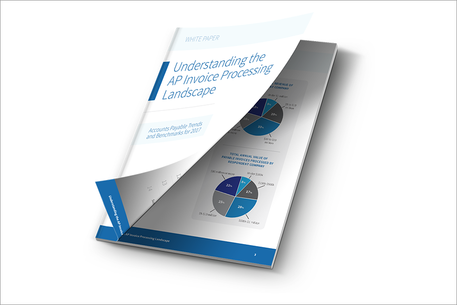 New Report: How Companies are Overcoming AP Invoice Processing Challenges