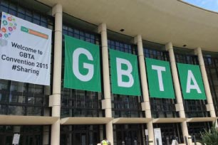 #Sharing Highlights from GBTA Convention 2015 in Orlando (Part I)