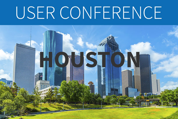 Houston to Host the First Certify User Conference of 2017