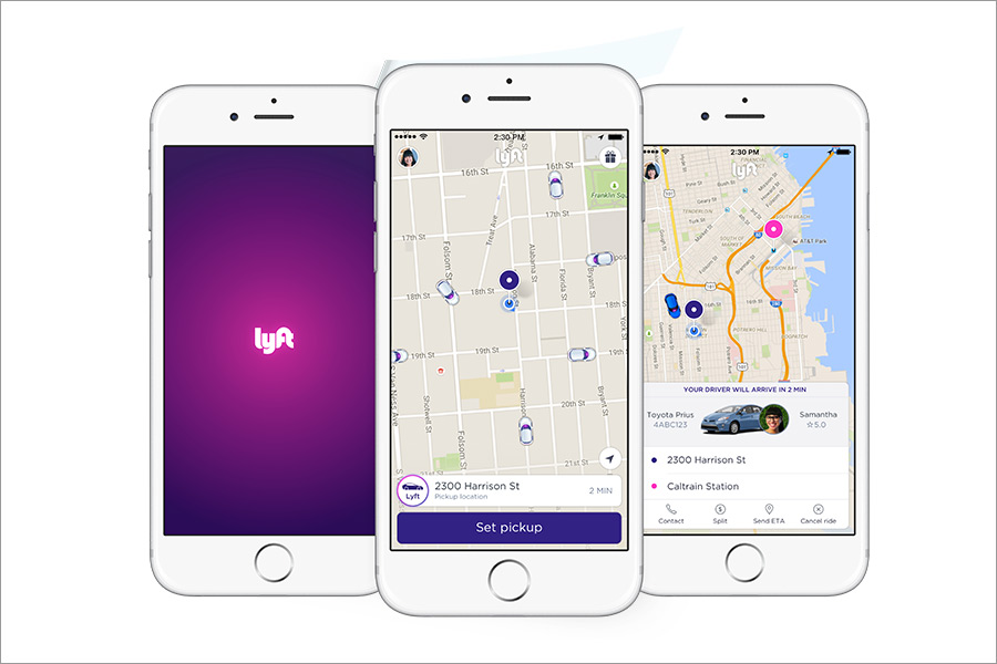 Personally Yours: A Special Offer from Lyft, Exclusively for Certify Customers