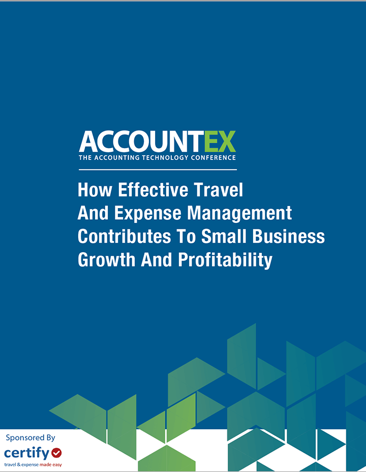 How Effective Travel and Expense Management Contributes to Small Business Growth and Profitability