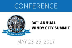 Event Windy City Summit 2017