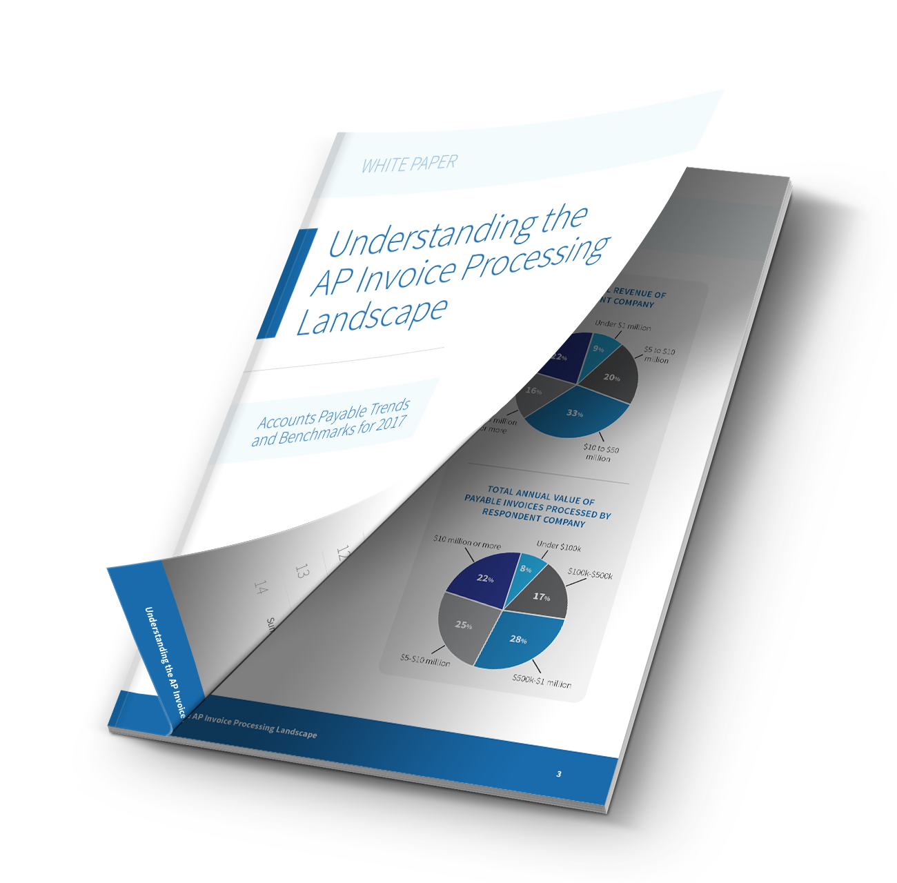 Understanding the AP Invoice Processing Landscape: Trends and Benchmarks for 2017