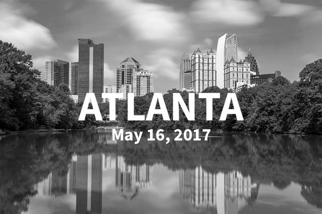 Past Event: User Conference Atlanta