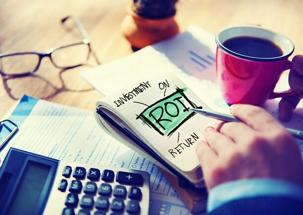 ROI With Automated Accounts Payable