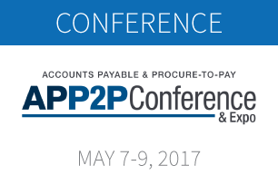 Certify Joins the 2017 AP&P2P Conference and Expo