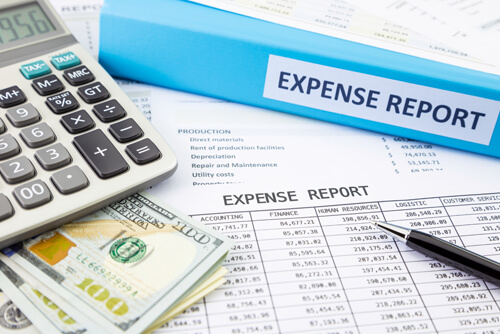 Expense Reporting: A Key Pain-Point for Finance Managers