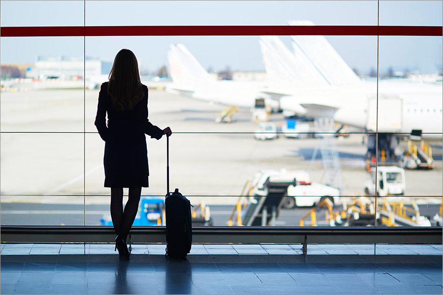 New Report Uncovers Keys to Business Travel Success and ROI