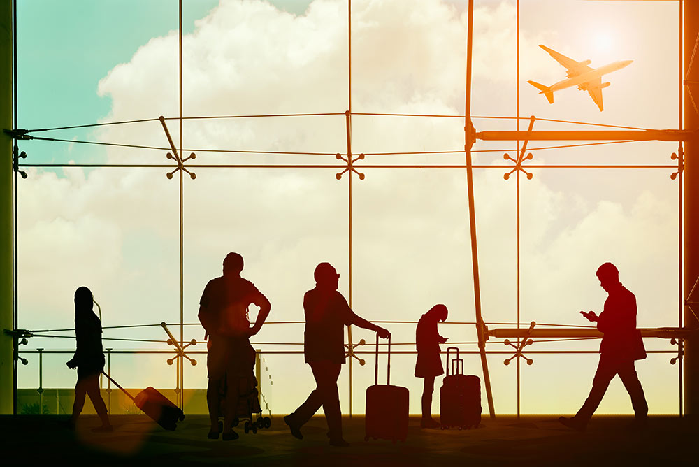Three Tips to Start Saving Money on Corporate Travel Today