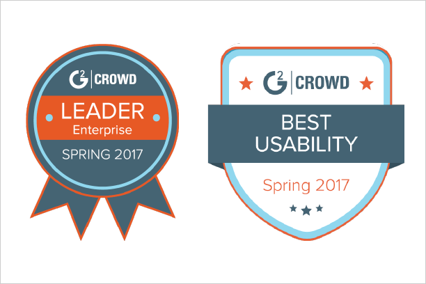 Business travelers and accountants rate Certify highest for satisfaction and best usability in two new reports from G2 Crowd