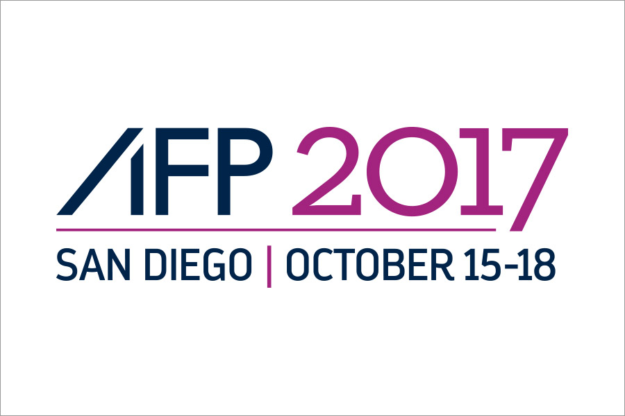 Certify is Heading West for AFP 2017