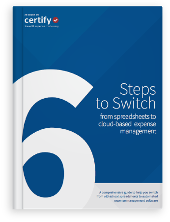 6 Steps to Switch Whitepaper