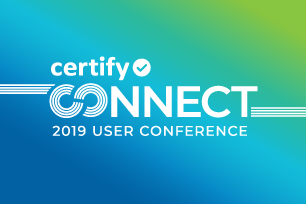 Certify Connect 2019
