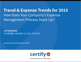 How Does Your Buisness Expense Management Stack Up